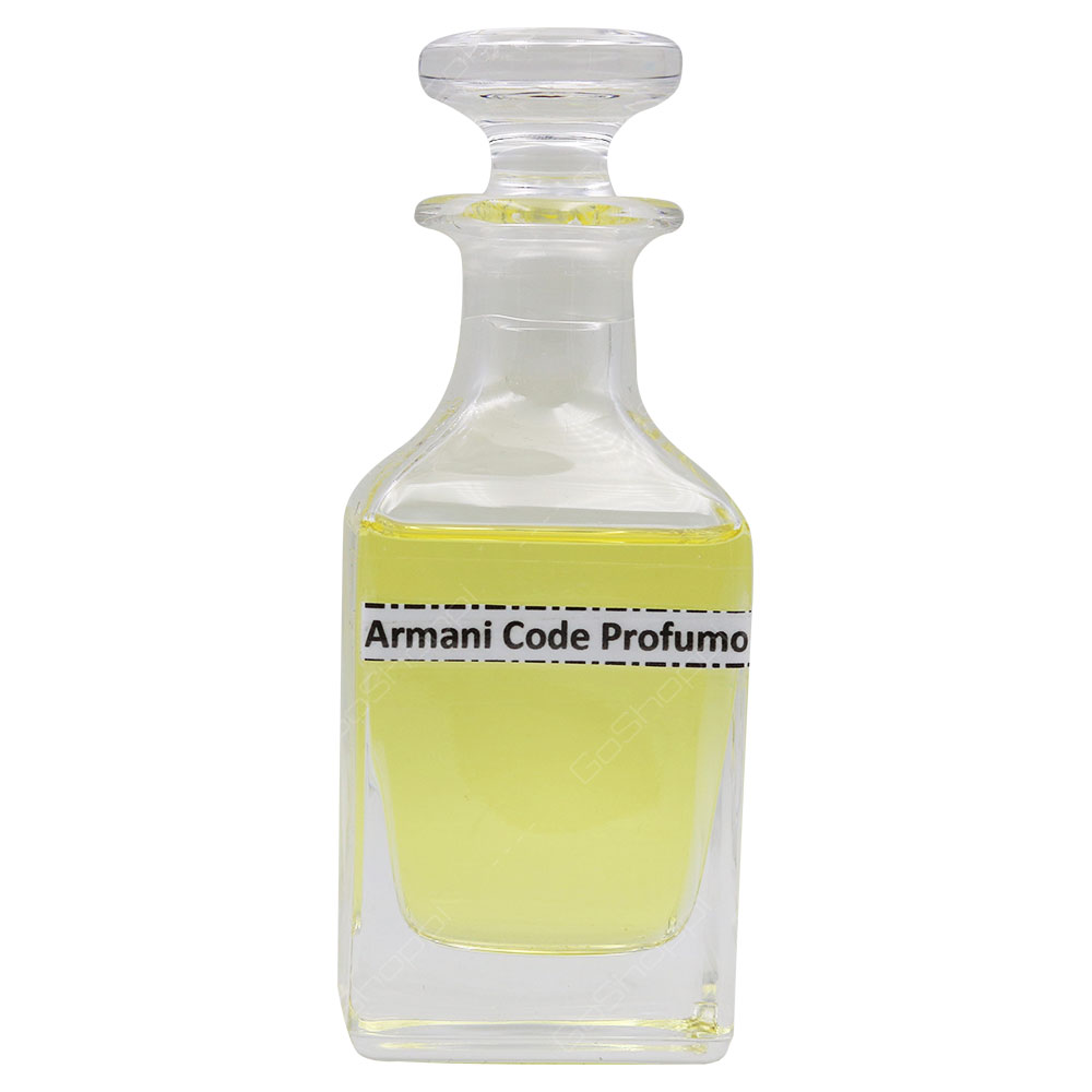 Concentrated Oil - Inspired By Armani Code Profumo For Men