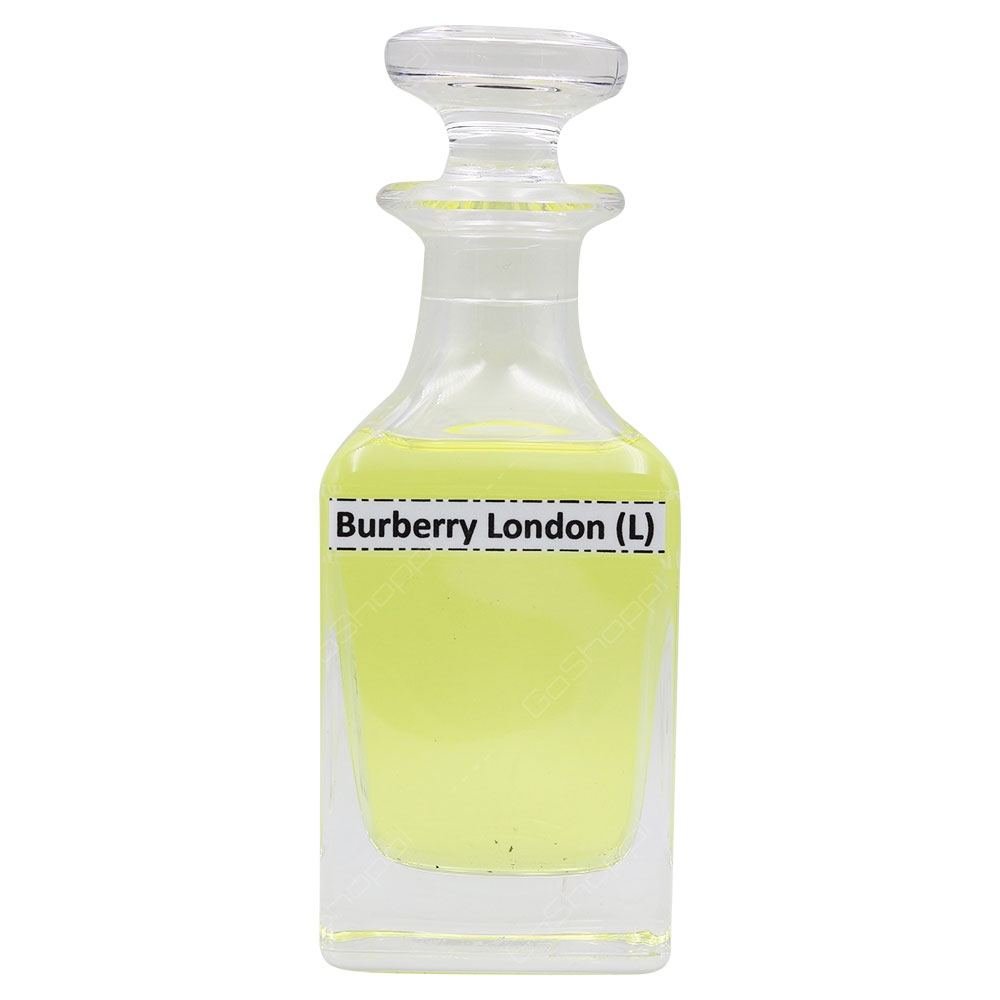 Concentrated Oil - Inspired By Burberry London For Women