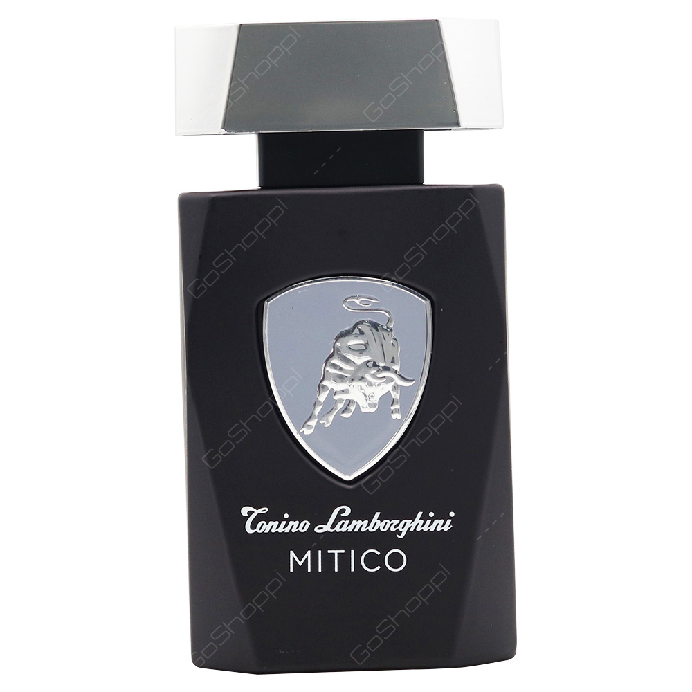 Conino Lamborghini Conino Lamborghini Mitico For Men Eau De Toilette 125ml