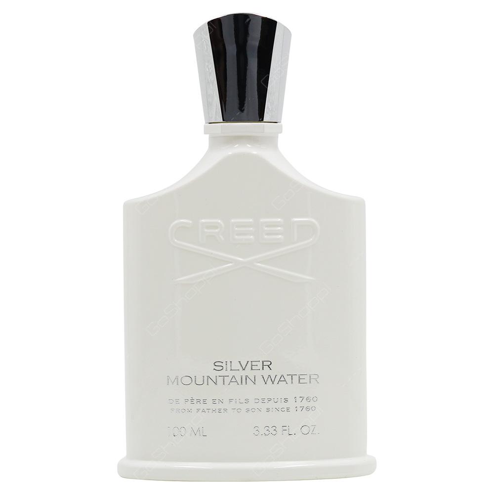 Creed Silver Mountain Water For Men Eau De Parfum 100ml