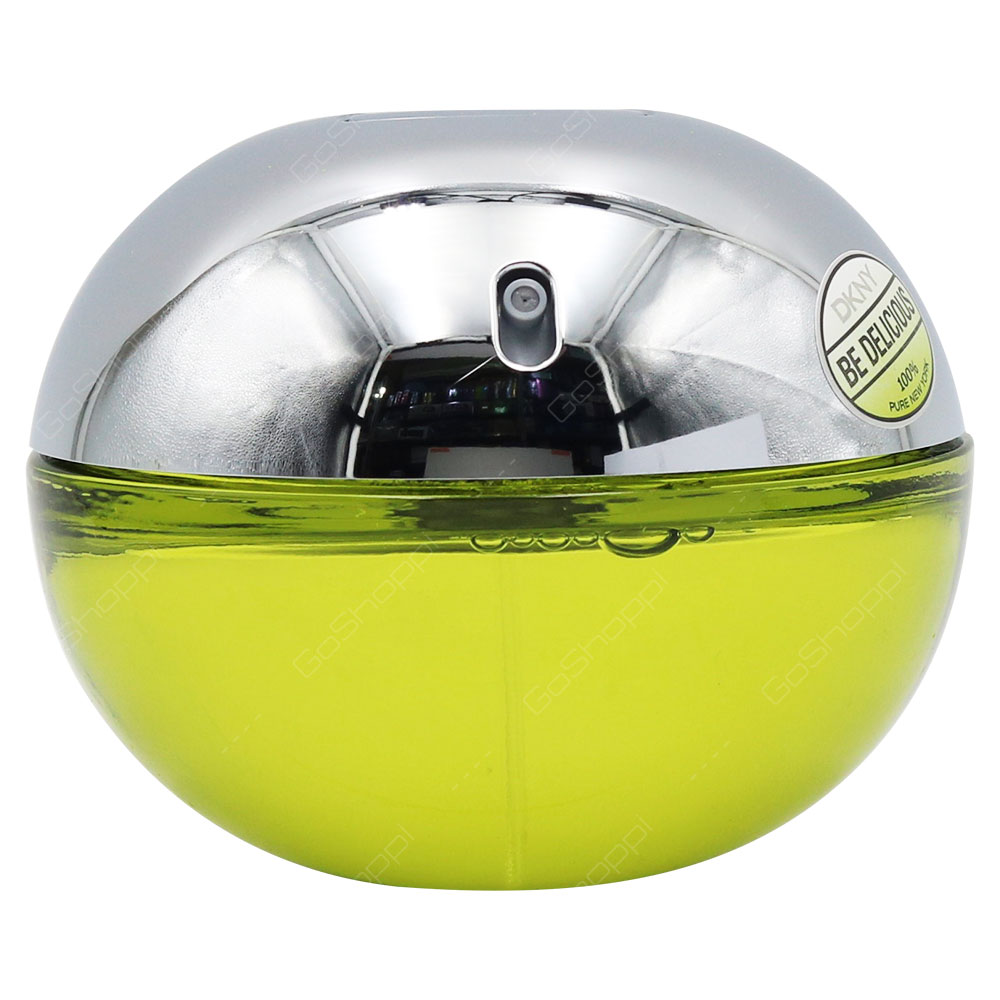 DKNY Be Delicious For Women Eau De Parfum 100ml