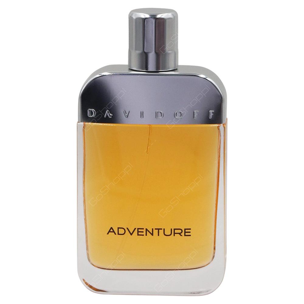 Davidoff Adventure For Men Eau De Toilette 100ml