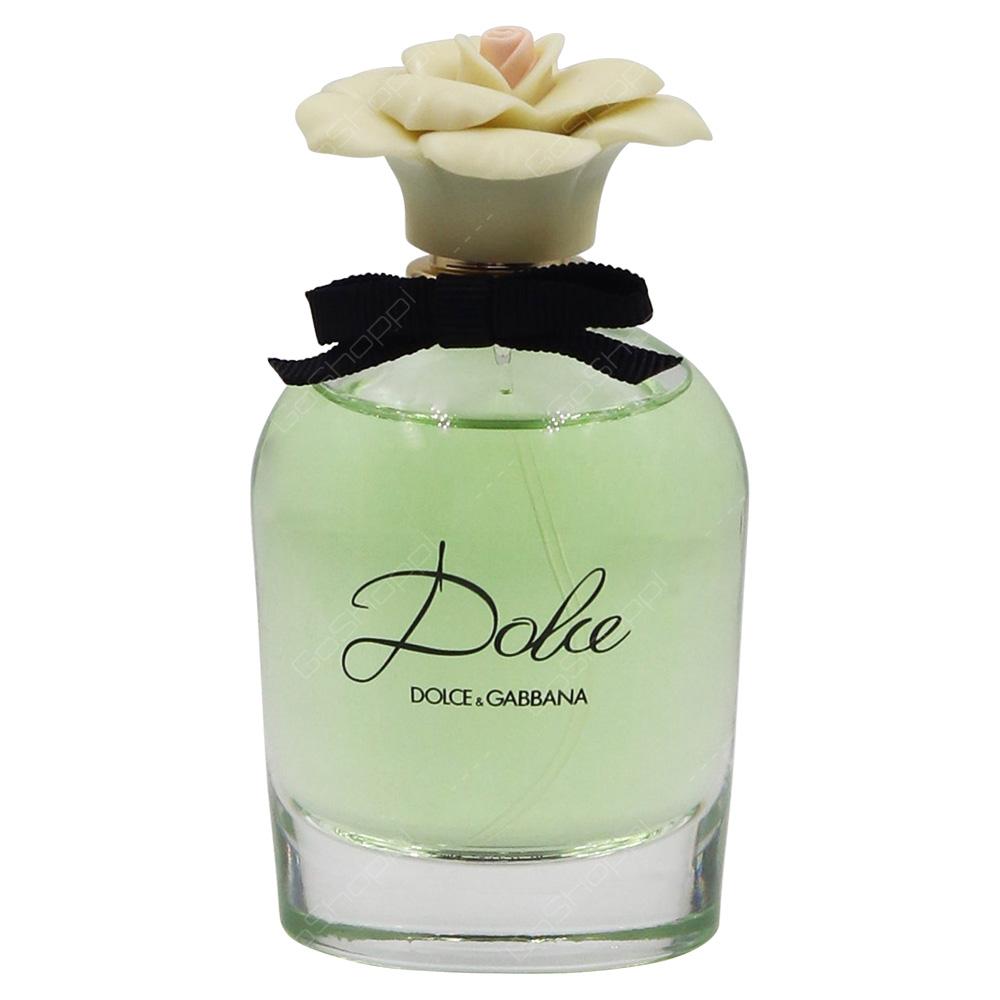 Dolce & Gabbana Dolce Pour Feem Eau De Parfum 75ml