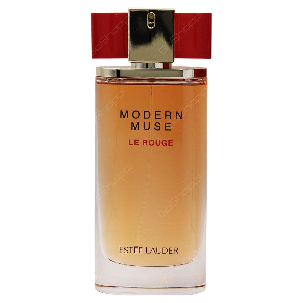 Estee Lauder Modern Muse Le Rouge For Women Eau De Parfum 100ml