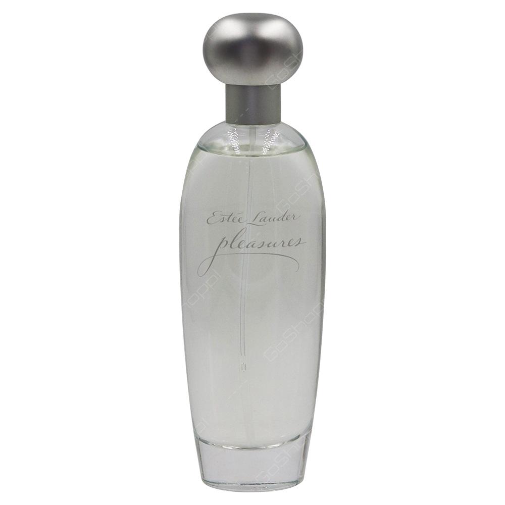 Estee Lauder Pleasures For Women Eau De Parfum 100ml