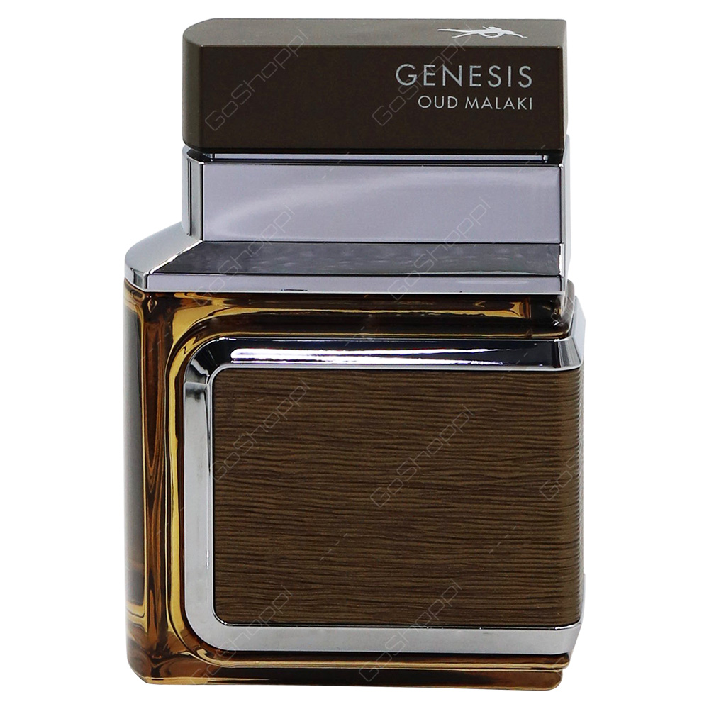 Genesis Oud Malaki For Men Eau De Toilette 100ml