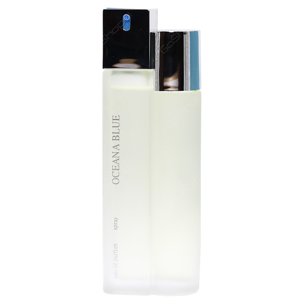 Giorgio Monti Oceana Blue For Women Eau De Parfum 100ml