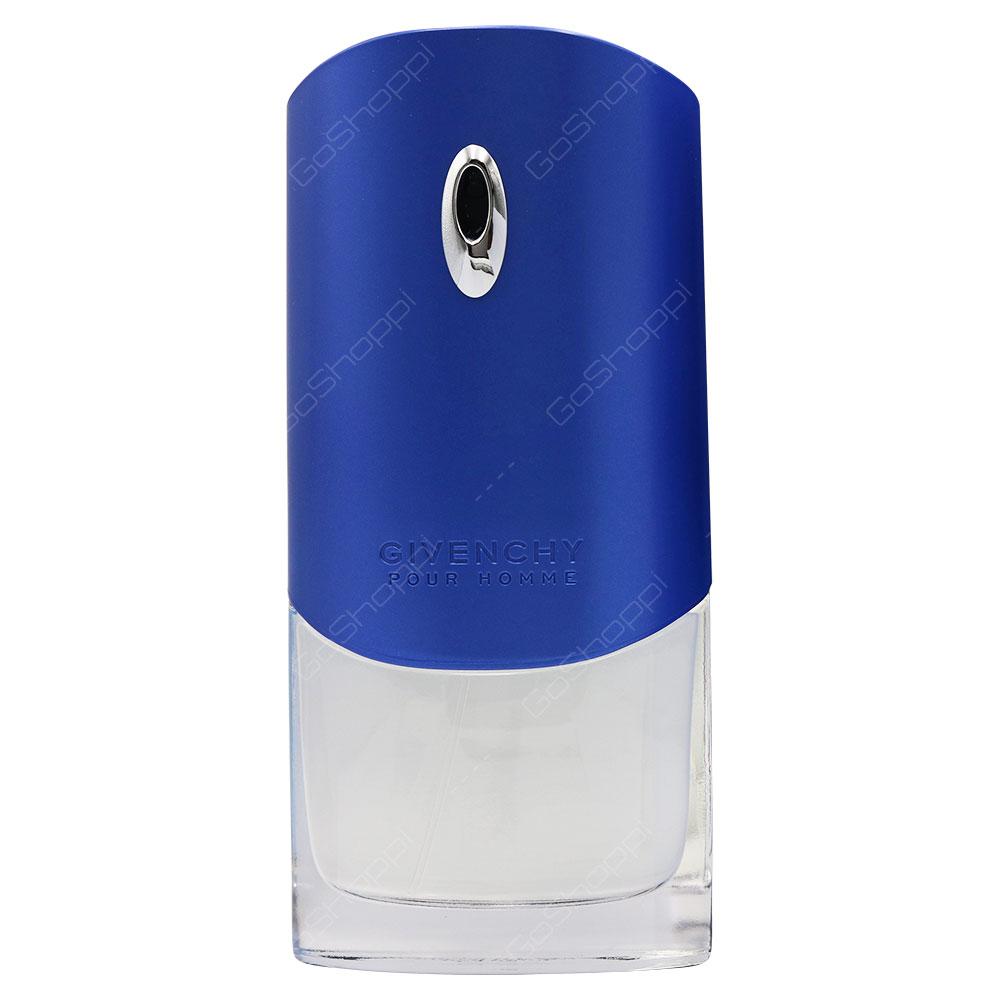 Givenchy Blue Label Pour Homme Eau De Toilette 100ml