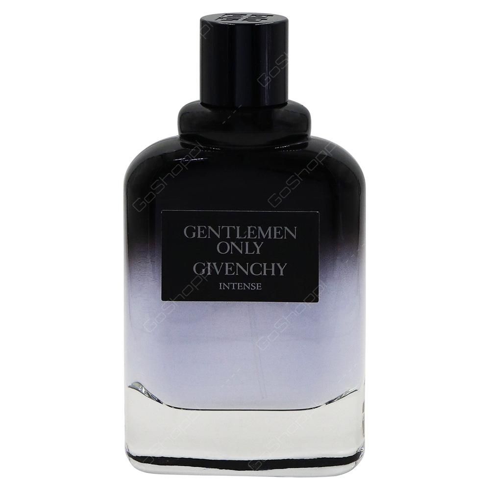 Givenchy Gentlemen Only Intense For Him Eau De Toilette 100ml