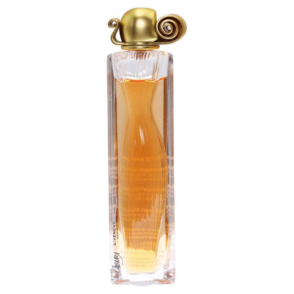 Givenchy Paris Organza For Women Eau De Parfum 100ml