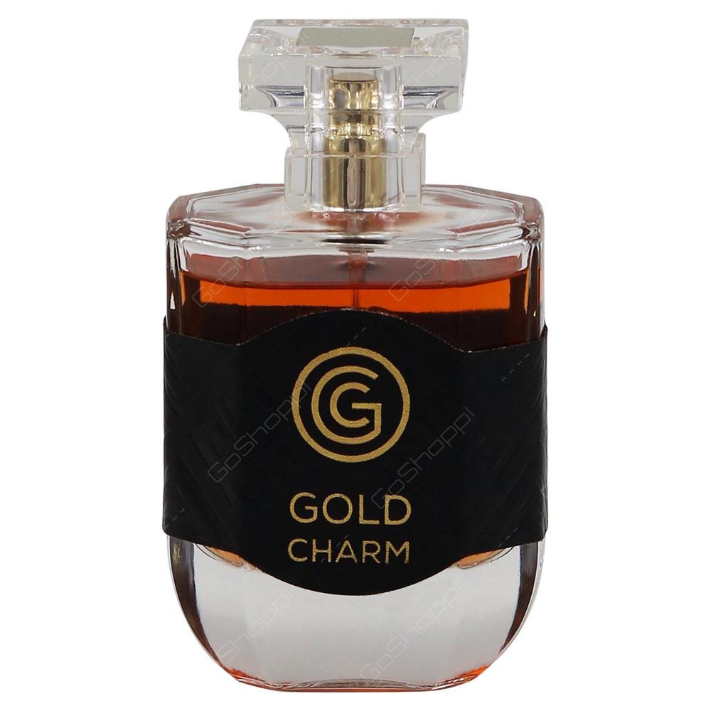 Gold Charm For Women Eau De Parfum 100ml