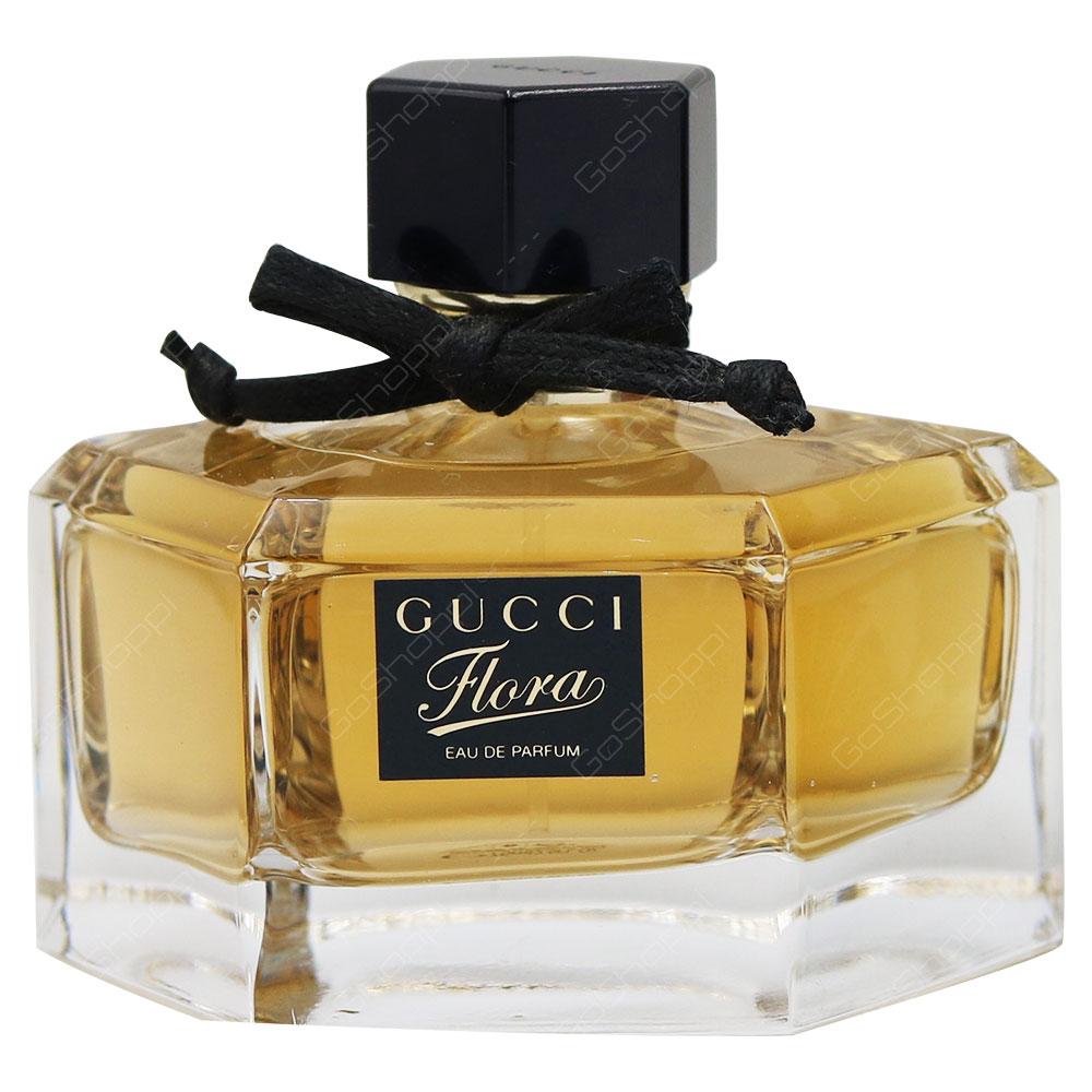 Gucci Flora For Women Eau De Parfum 75ml