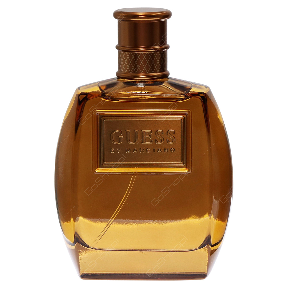 Guess By Marciano For Men Eau De Toilette 100ml