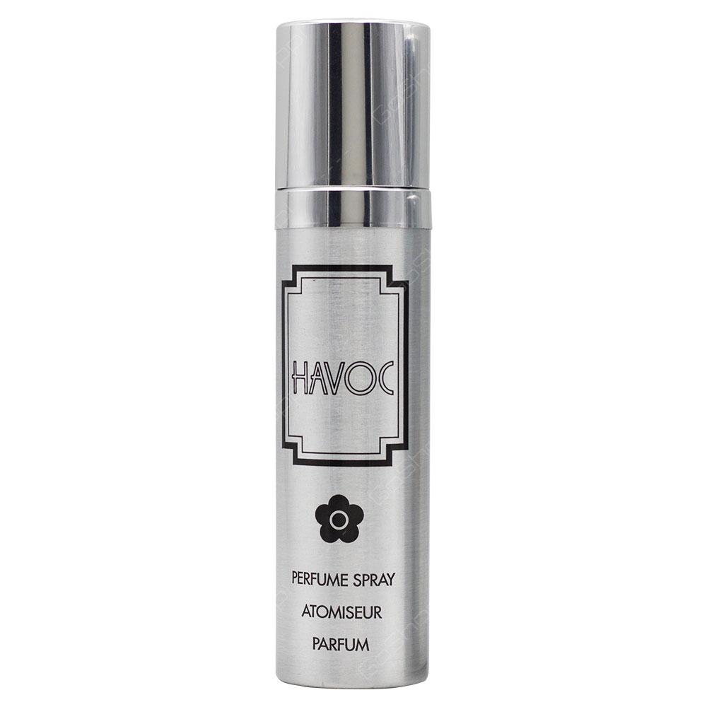 Havoc Silver For Men Eau De Parfum 75ml