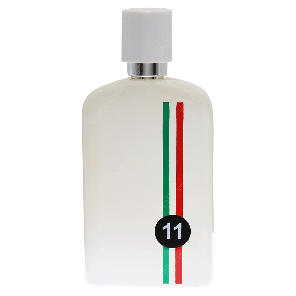 Italian Collection No 11 For Men Eau De Parfum 100ml