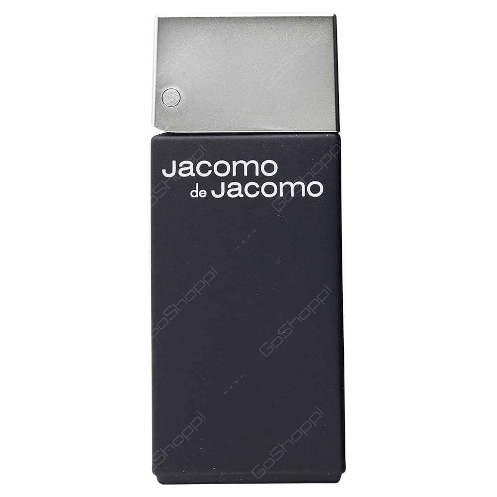Jacomo De Jacomo For Men Eau De Toilette 100ml