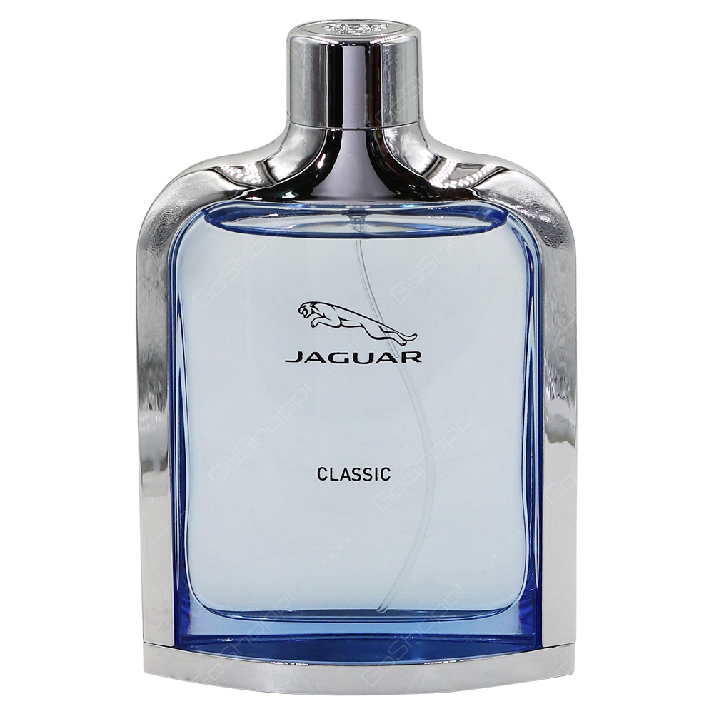 Jaguar Blue For Men Eau De Toilette 100ml