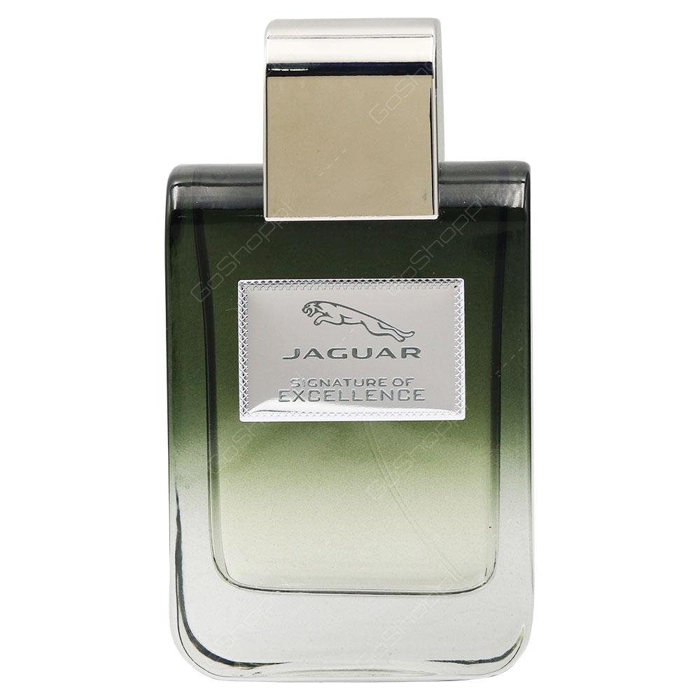 Jaguar Signature Excellence For Men Eau De Parfum 100ml