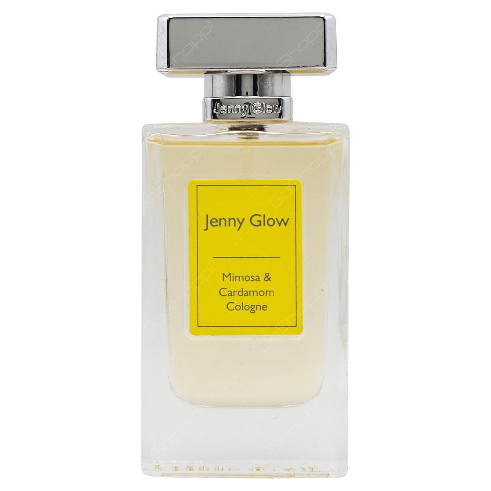 Jenny Glow Mimosa & Cardamom Cologne Eau De Parfum 80ml