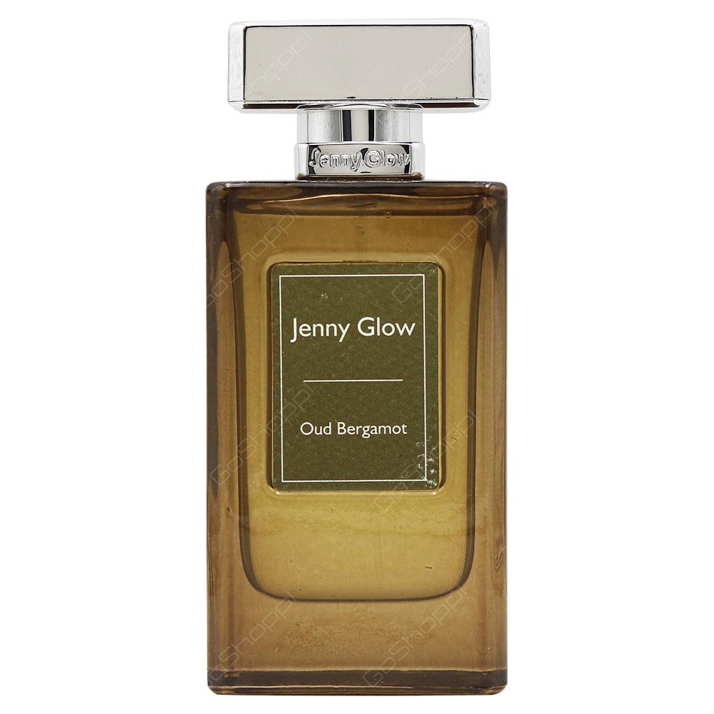 Jenny Glow Oud Bergamot Eau De Parfum 80ml