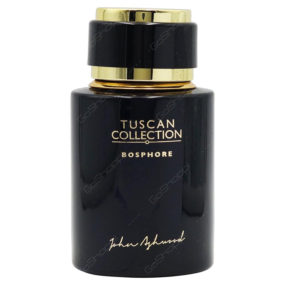 John Ashwood Tuscan Collection Bosphore Eau De Parfum 100ml
