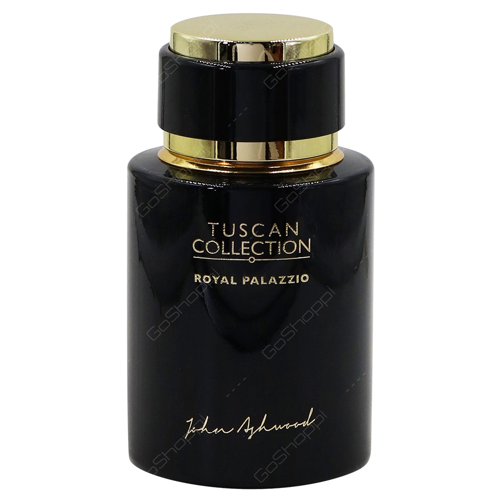 John Ashwood Tuscan Collection Royal Palazzio Eau De Parfum 100ml