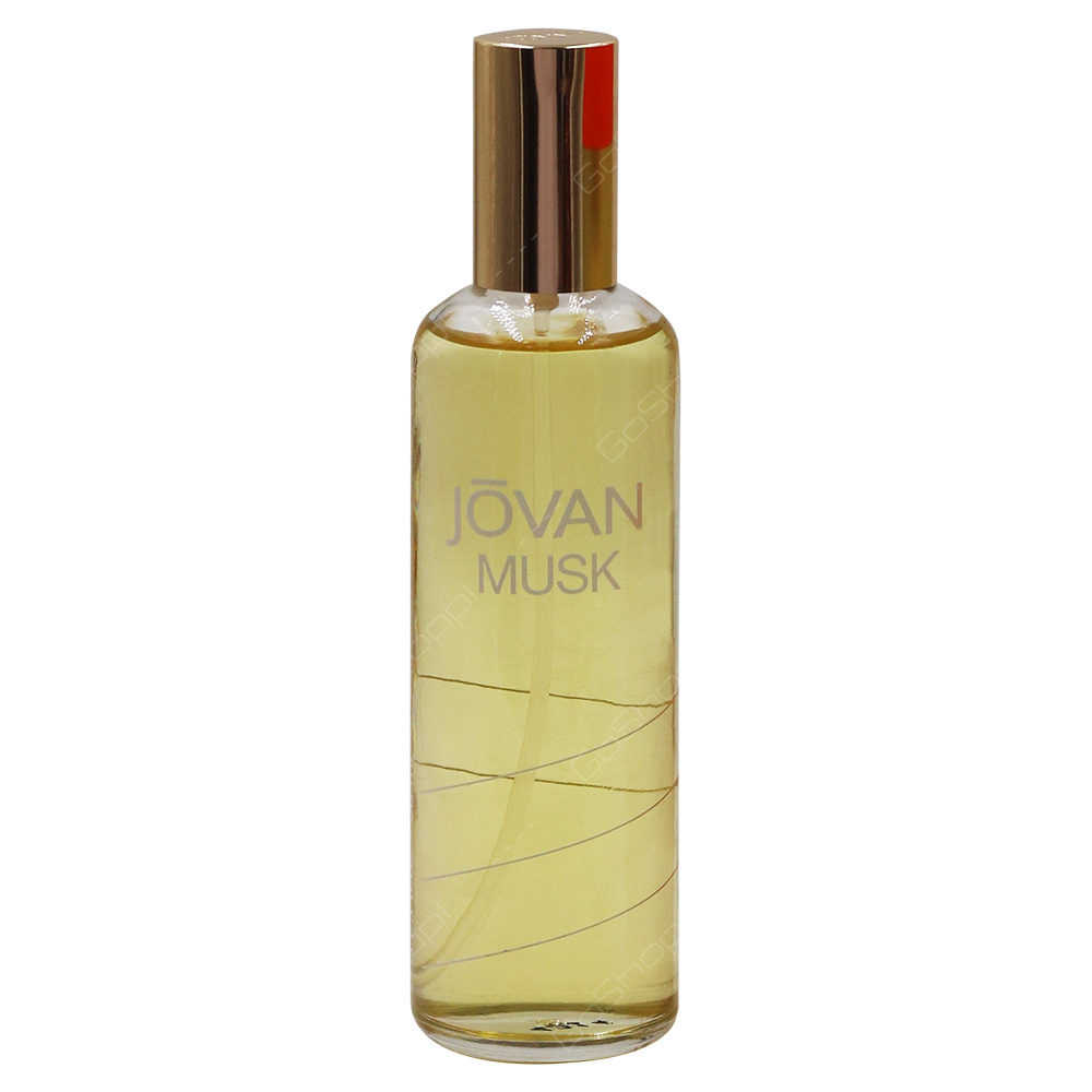 Jovan Musk Colonge Spray For Women 96ml