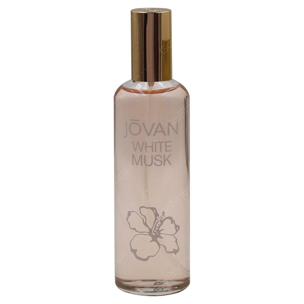 Jovan White Musk Colonge Spray For Women 96ml