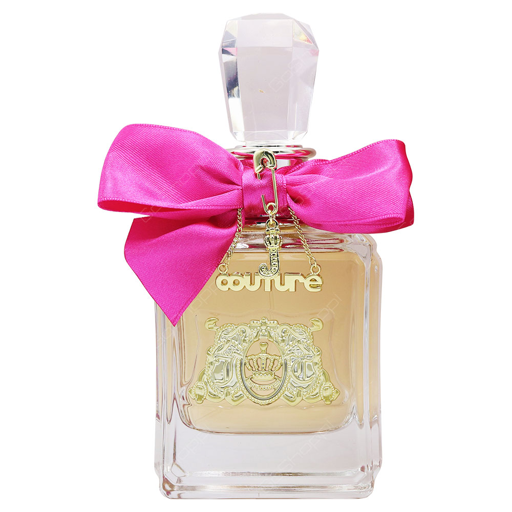 Juicy Couture Viva La Juicy For Women Eau De Parfum 100ml
