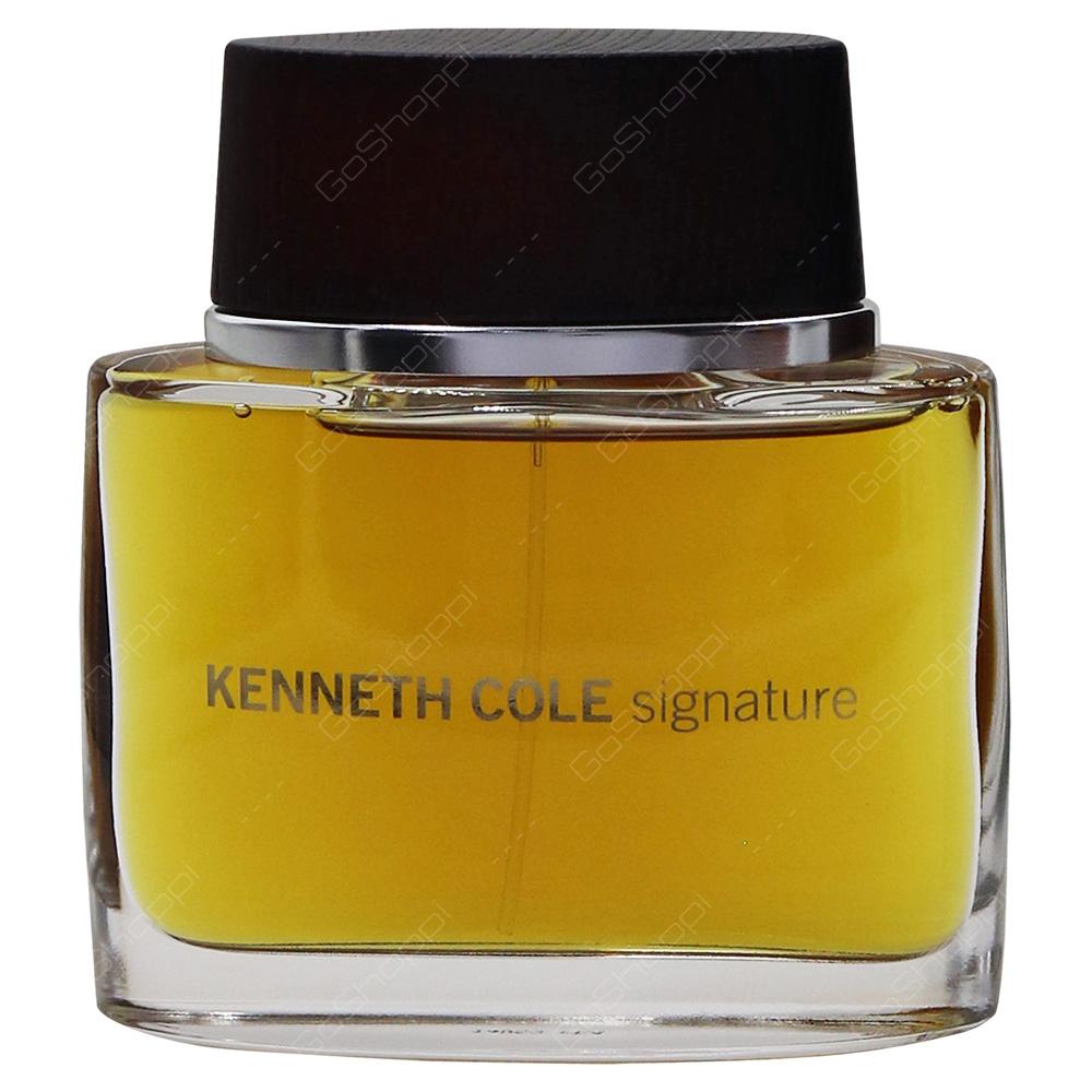 Kenneth Cole Signature For Men Eau De Toilette 100ml