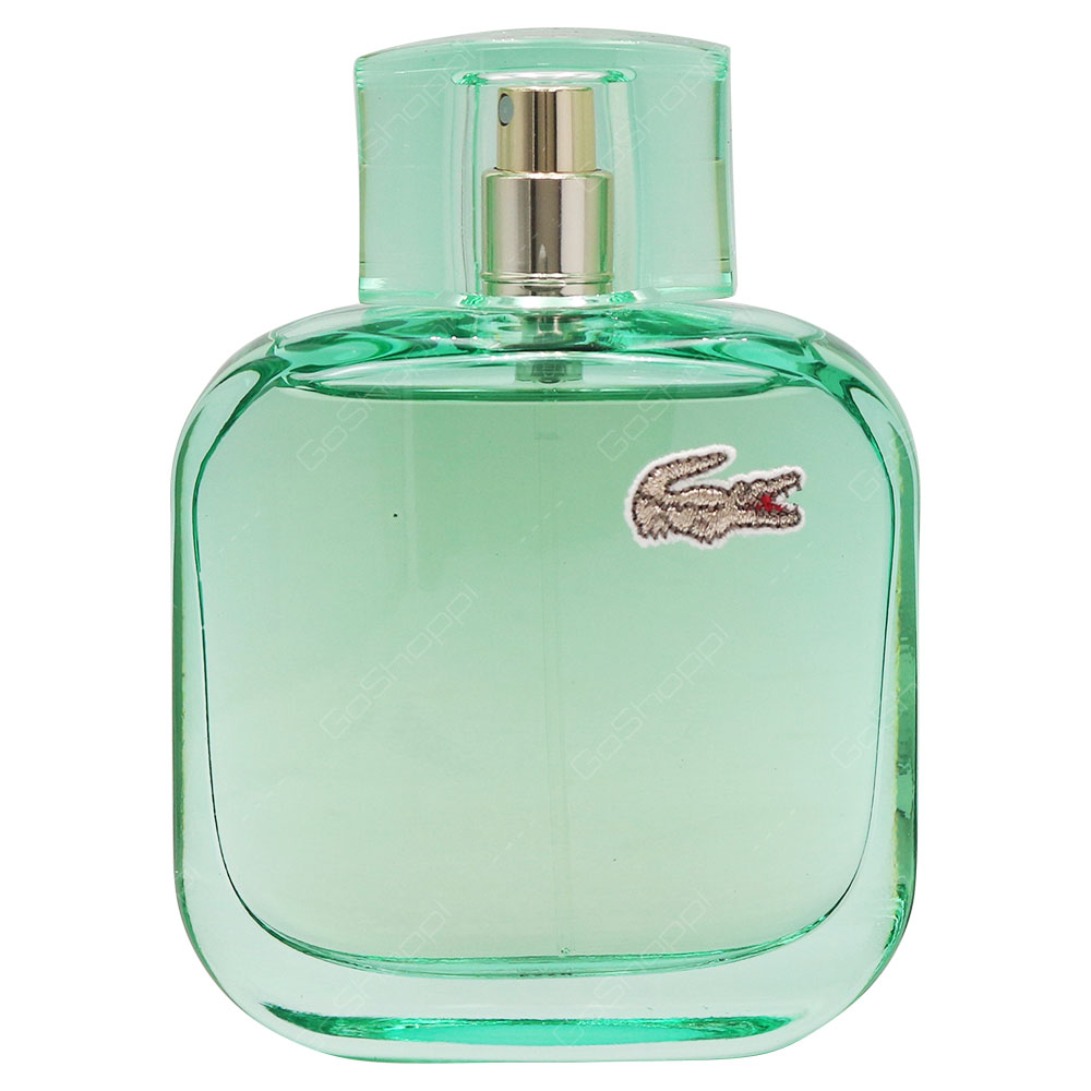 Lacoste Pour Elle Natural For Women Eau De Toilette 90ml