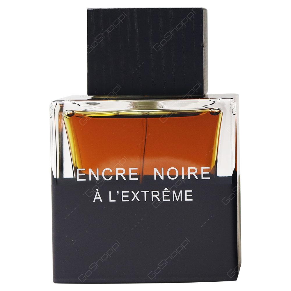 Lalique Encre Noire L