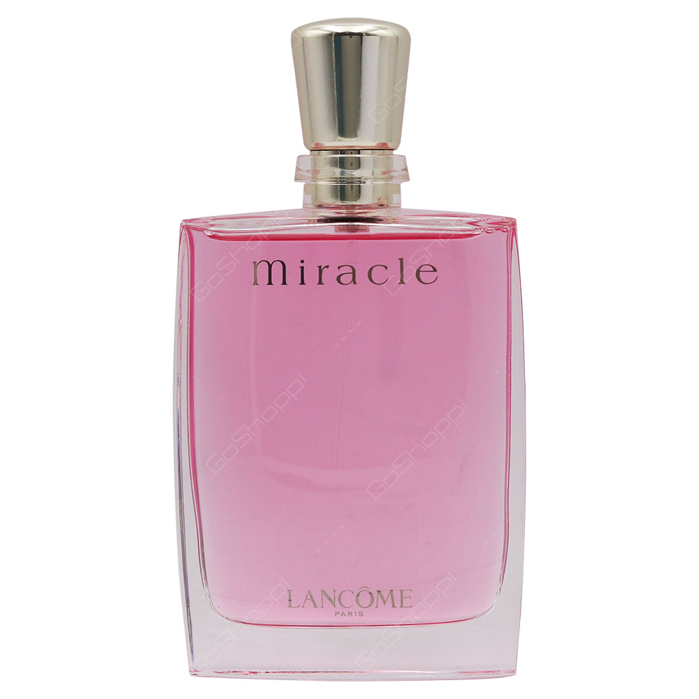 Lancome Miracle For Women Eau De Parfum 100ml