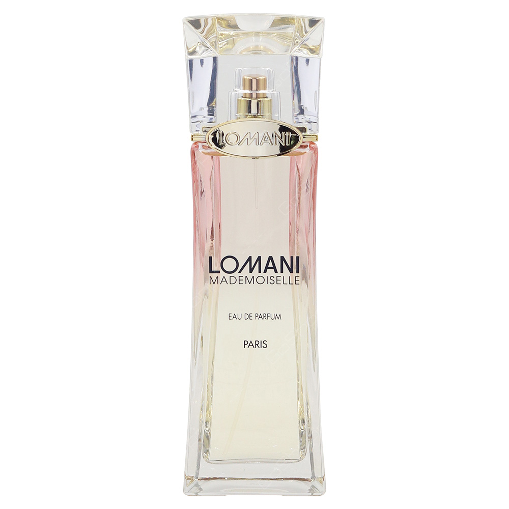 Lomani Mademoiselle For Women Eau De Parfum 100ml
