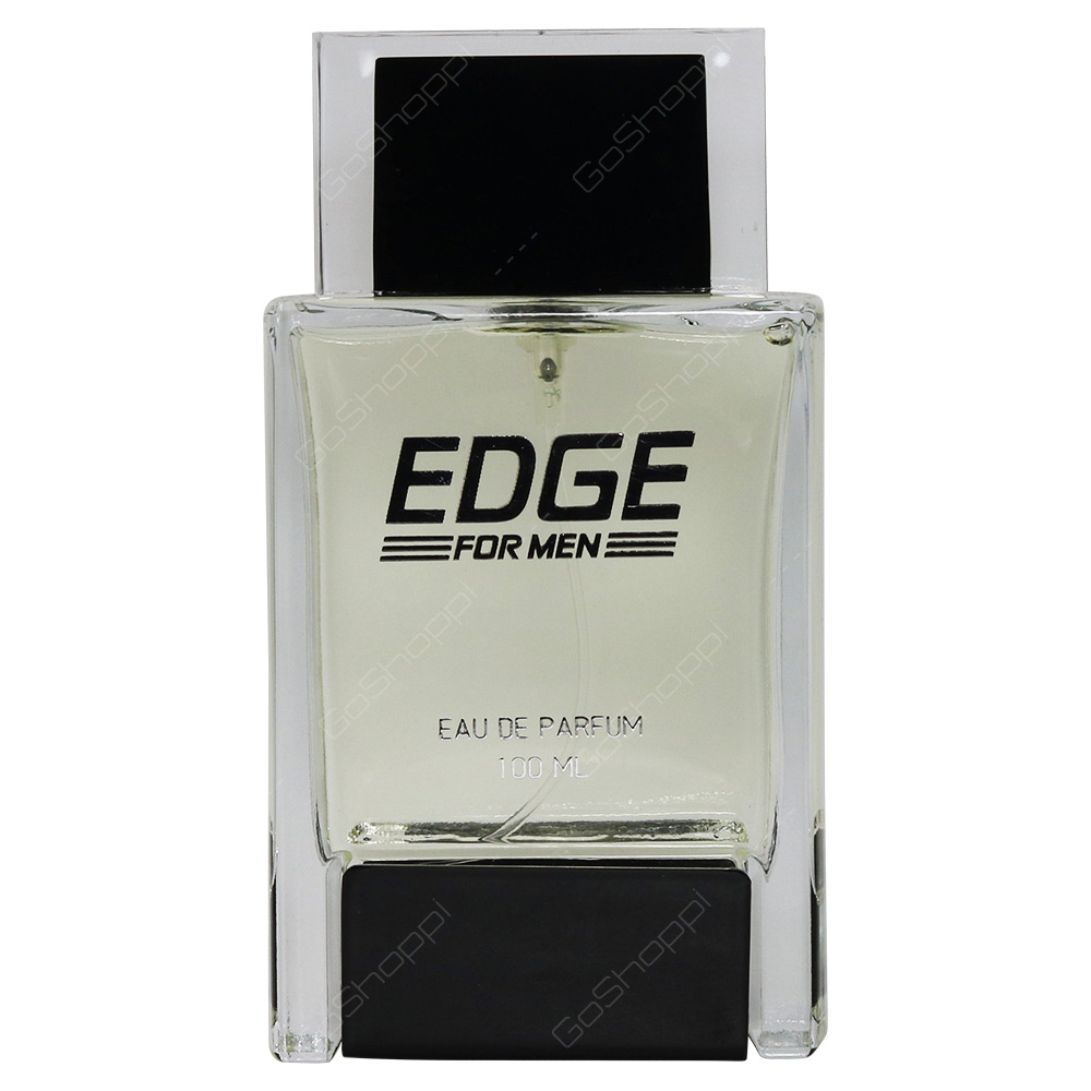 Mark Angel Edge For Men Eau De Parfum 100ml