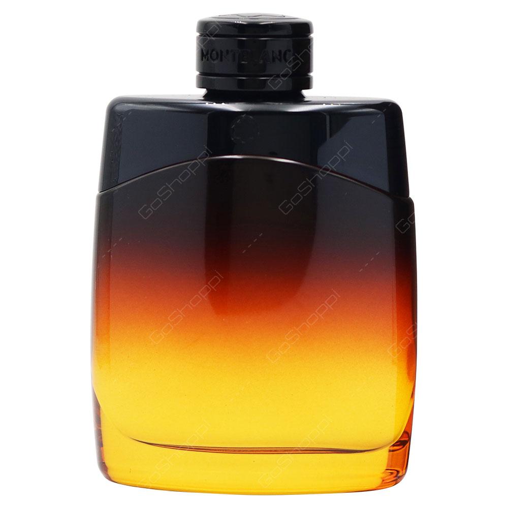 Mont Blanc Legend Night For Men Eau De Parfum 100ml