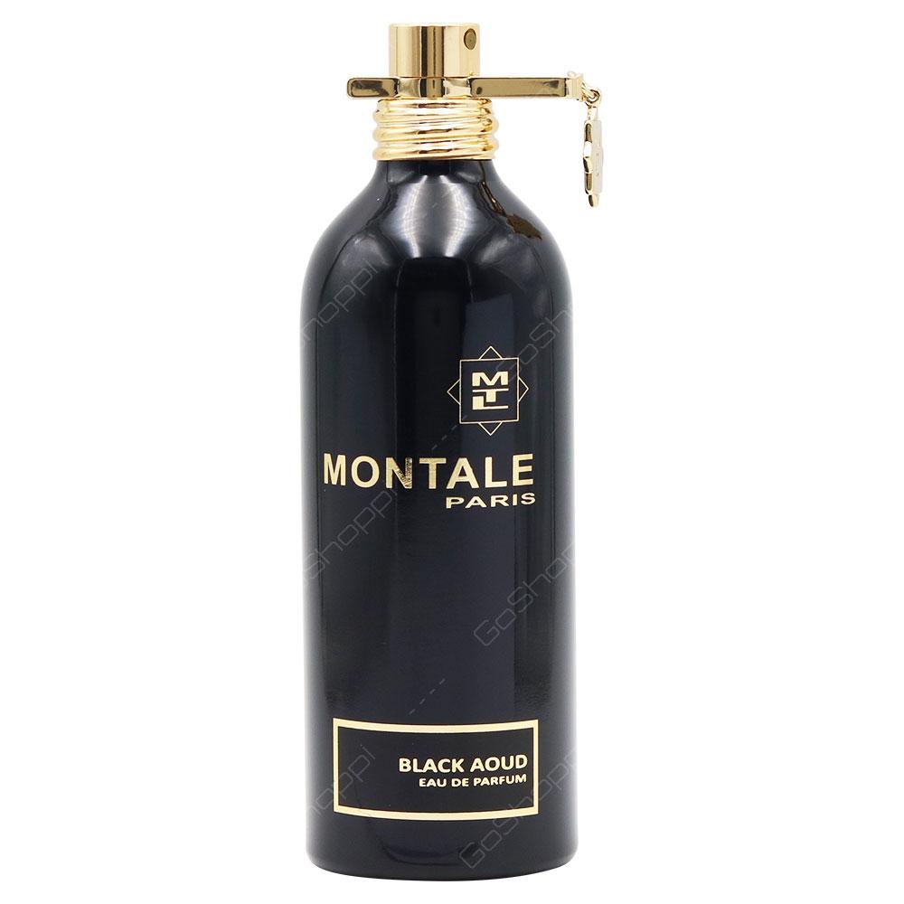 Montale Black Aoud Eau De Parfum 100ml