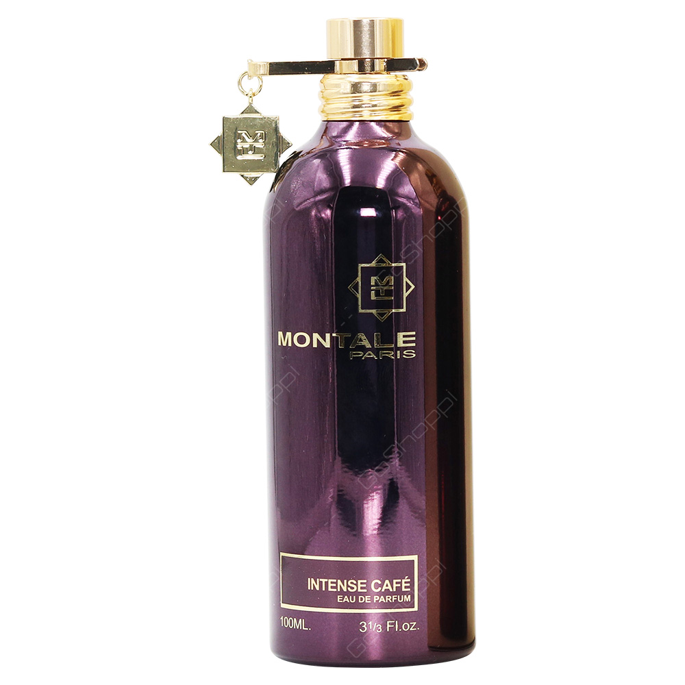 Montale Intense Cafe Eau De Parfum 100ml