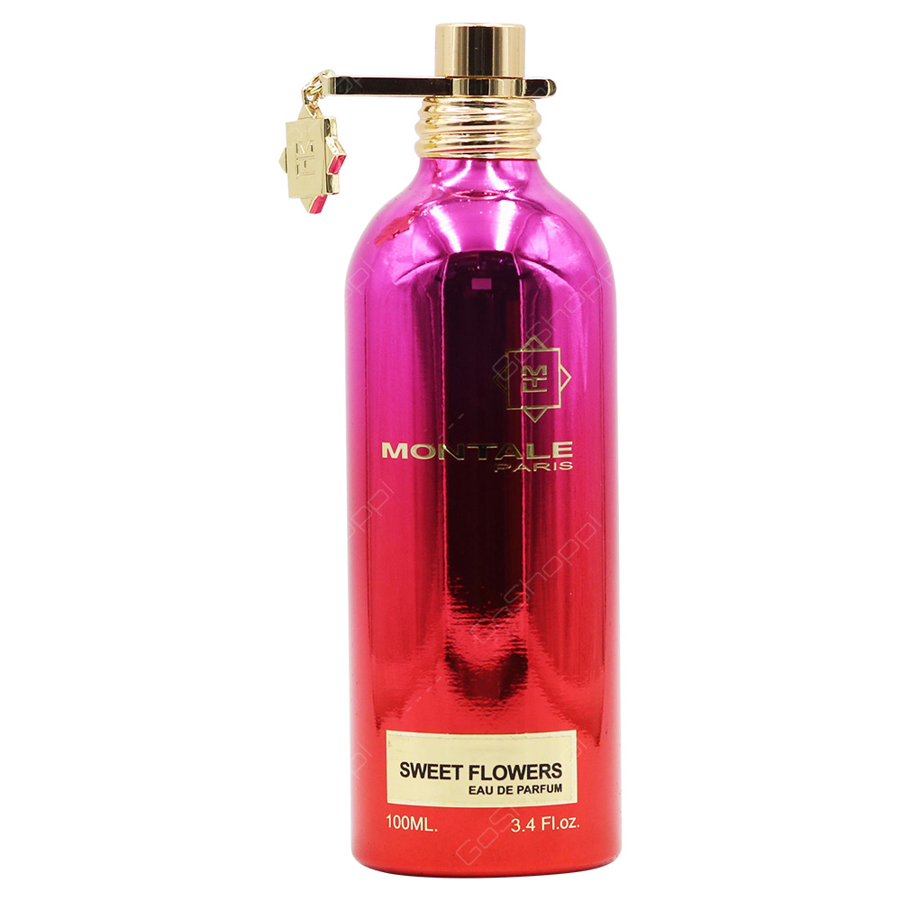 Montale Sweet Flowers Eau De Parfum 100ml
