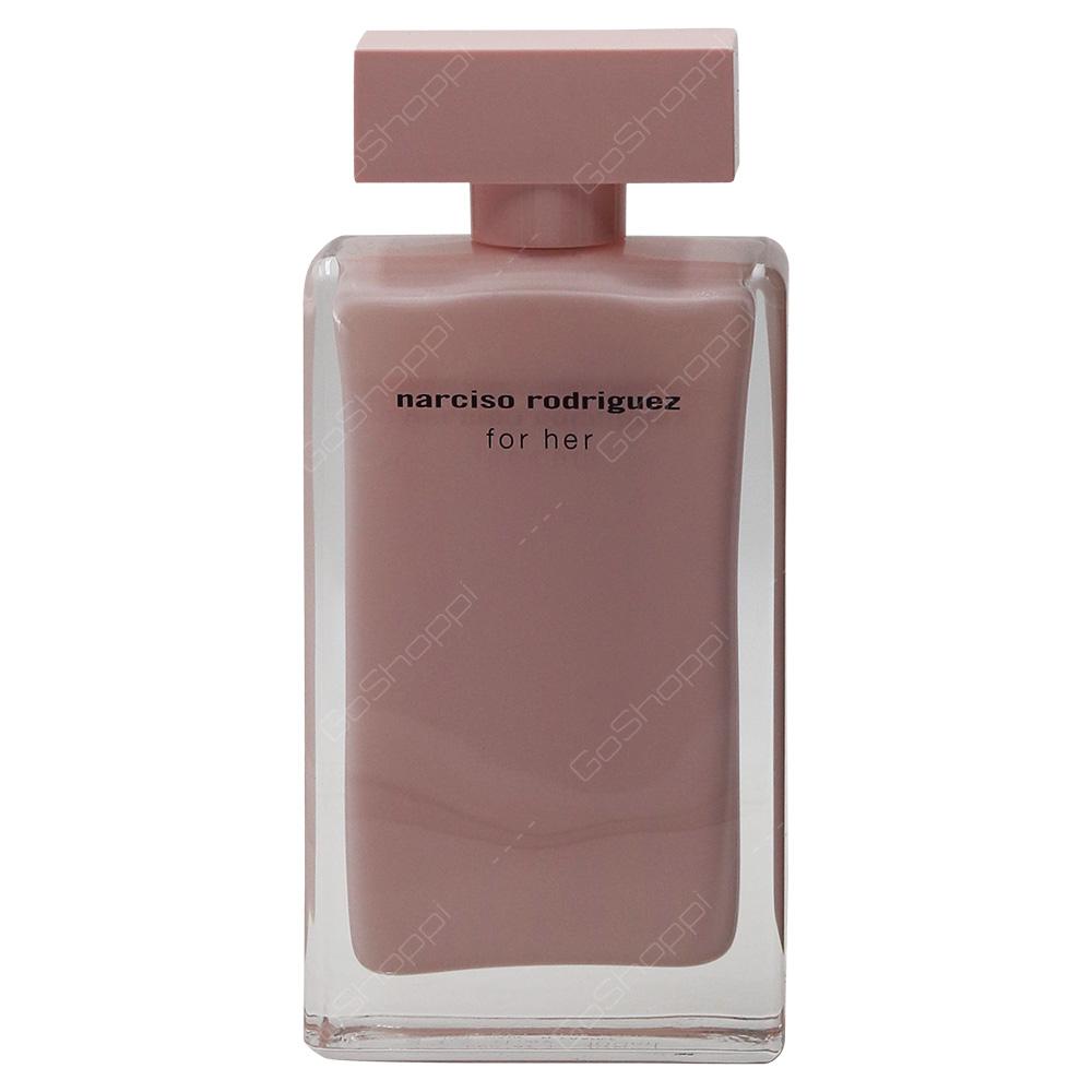 Narciso Rodriguez For Her Eau De Parfum 100ml