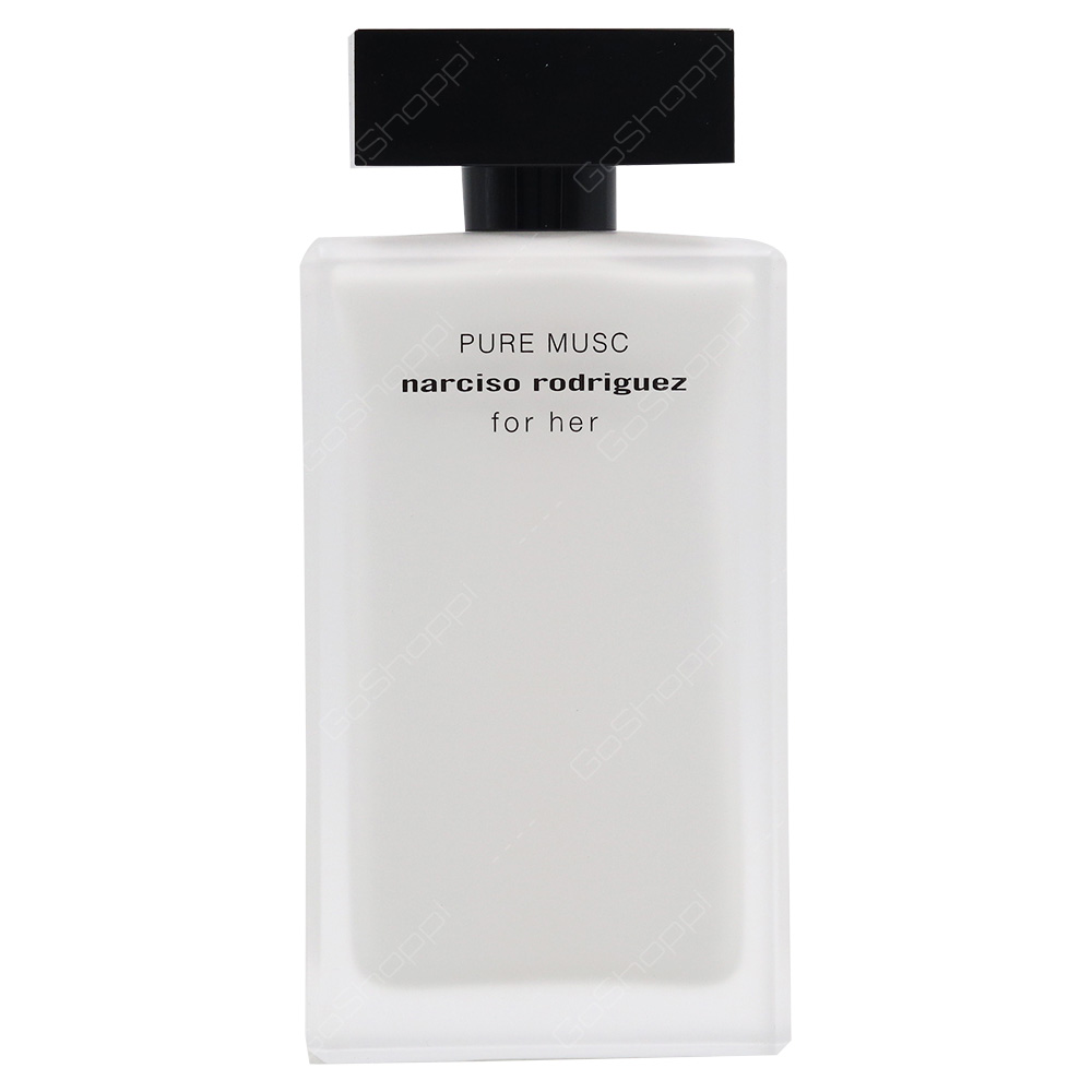 Narciso Rodriguez Narciso Rodriguez Pure Musc For Women Eau De Parfum 100ml