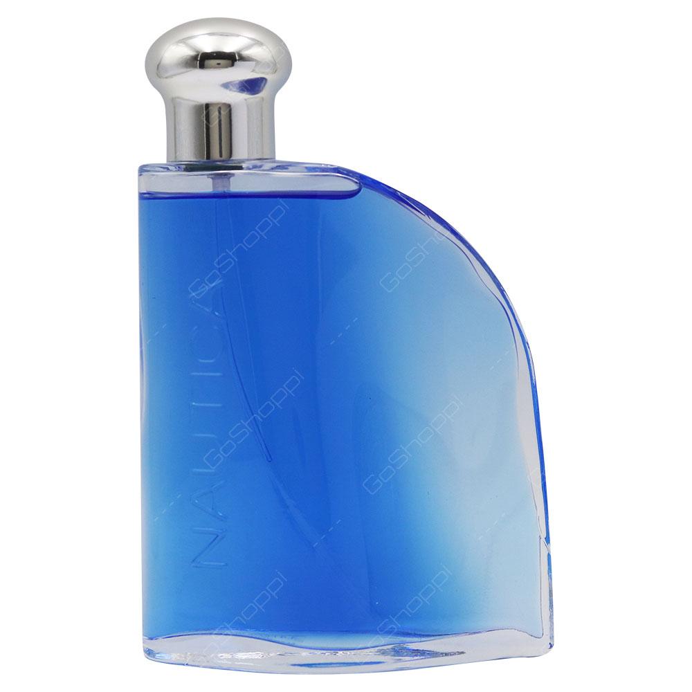 Nautica Blue For Men Eau De Toilette 100ml