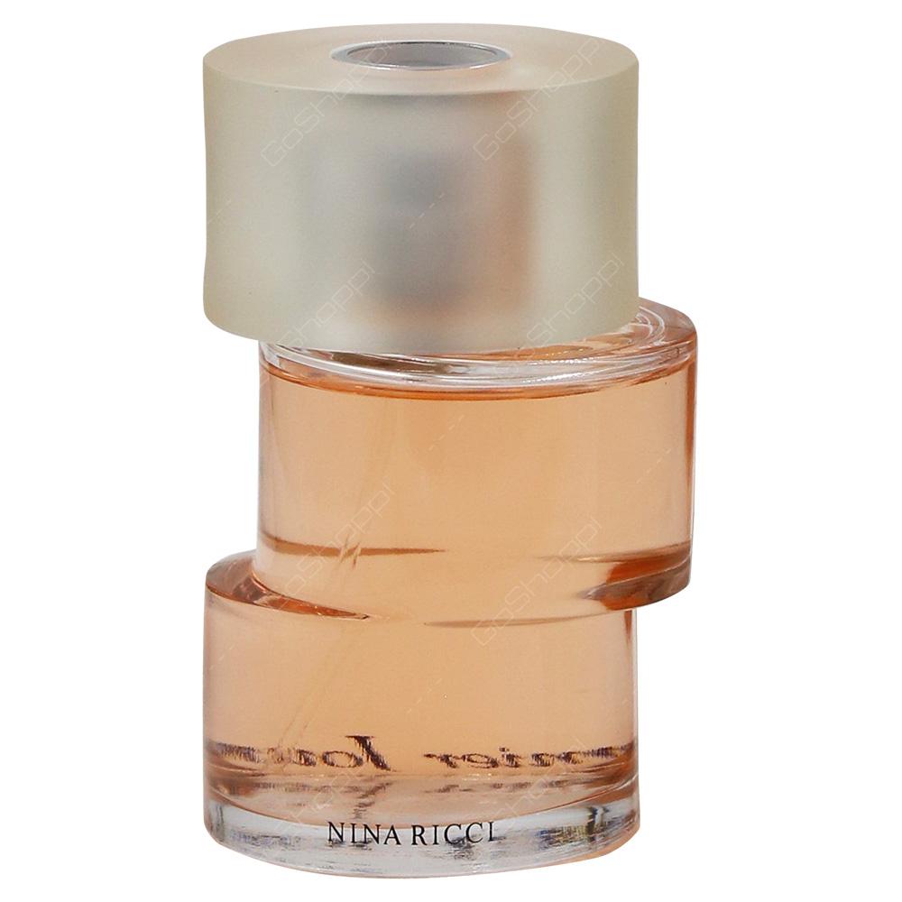 Nina Ricci Premier Jour For Women Eau De Parfum 100ml
