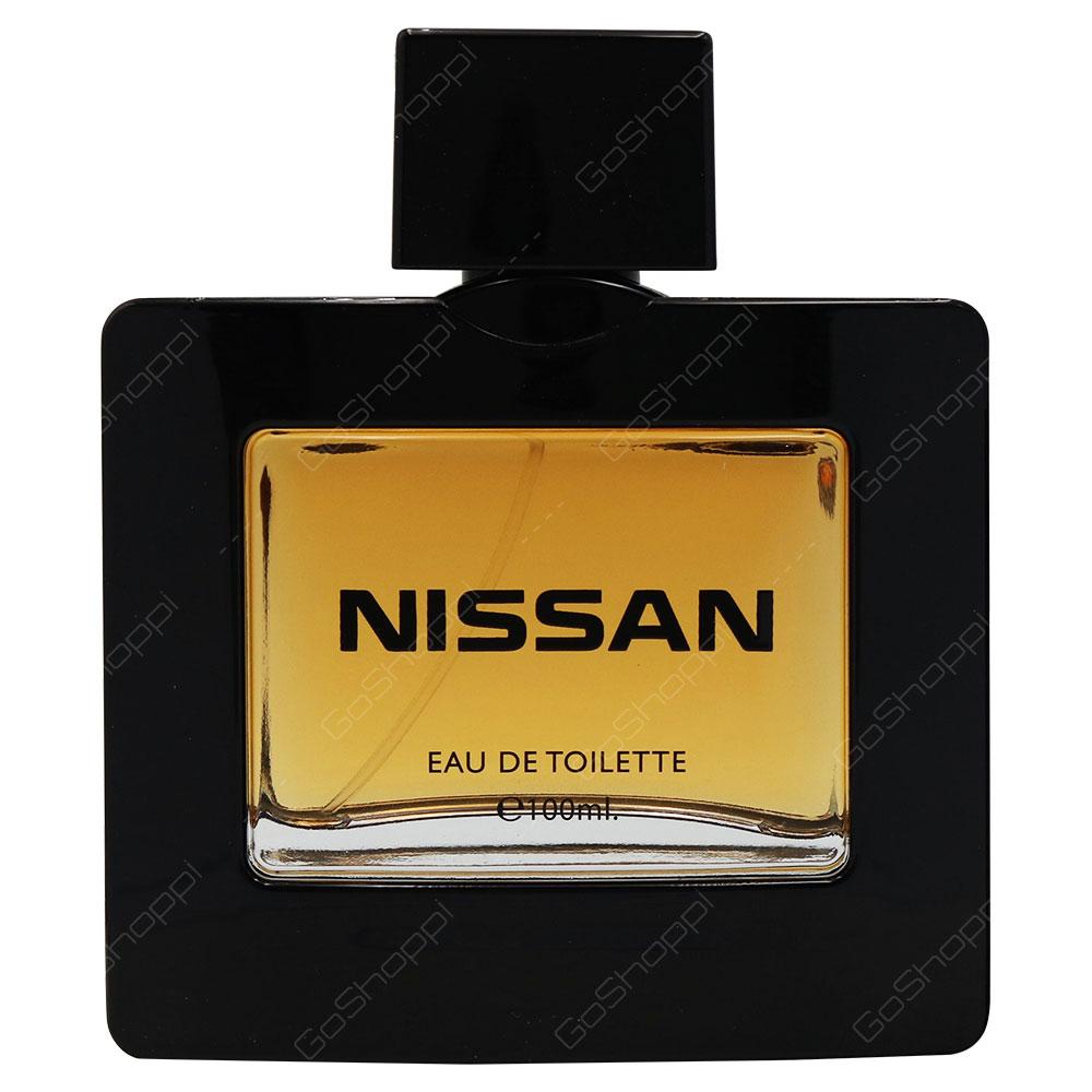 Nissan Classic For Men Eau De Toilette 100ml