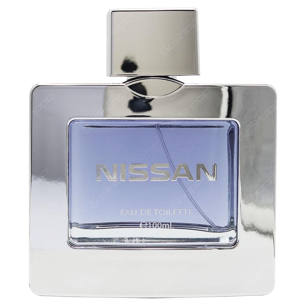 Nissan Energy For Men Eau De Toilette 100ml