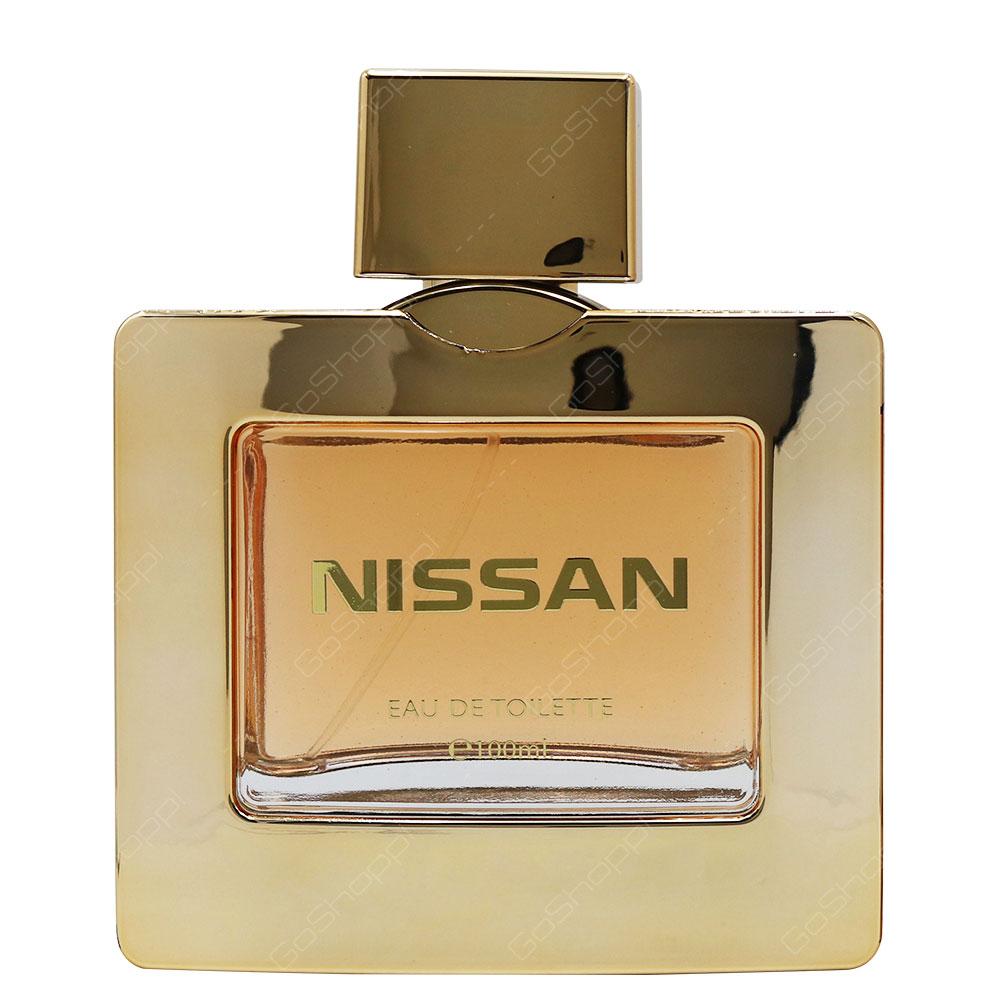 Nissan Voyage For Men Eau De Toilette 100ml
