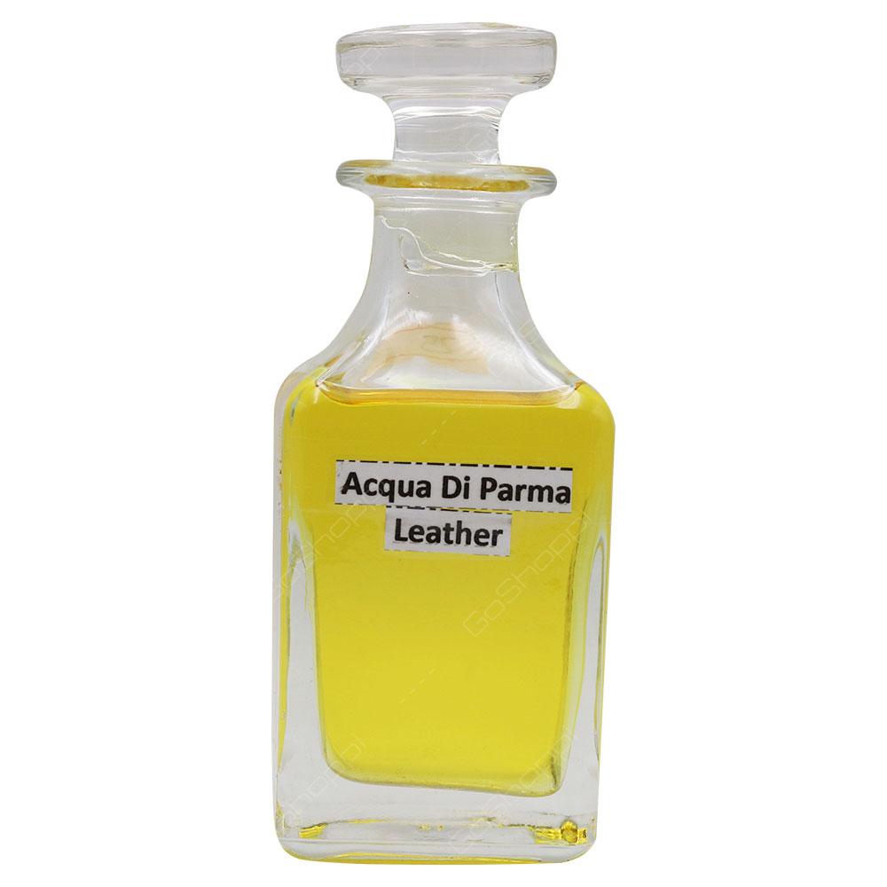 Oil Based - Acqua Di Parma Leather Spray