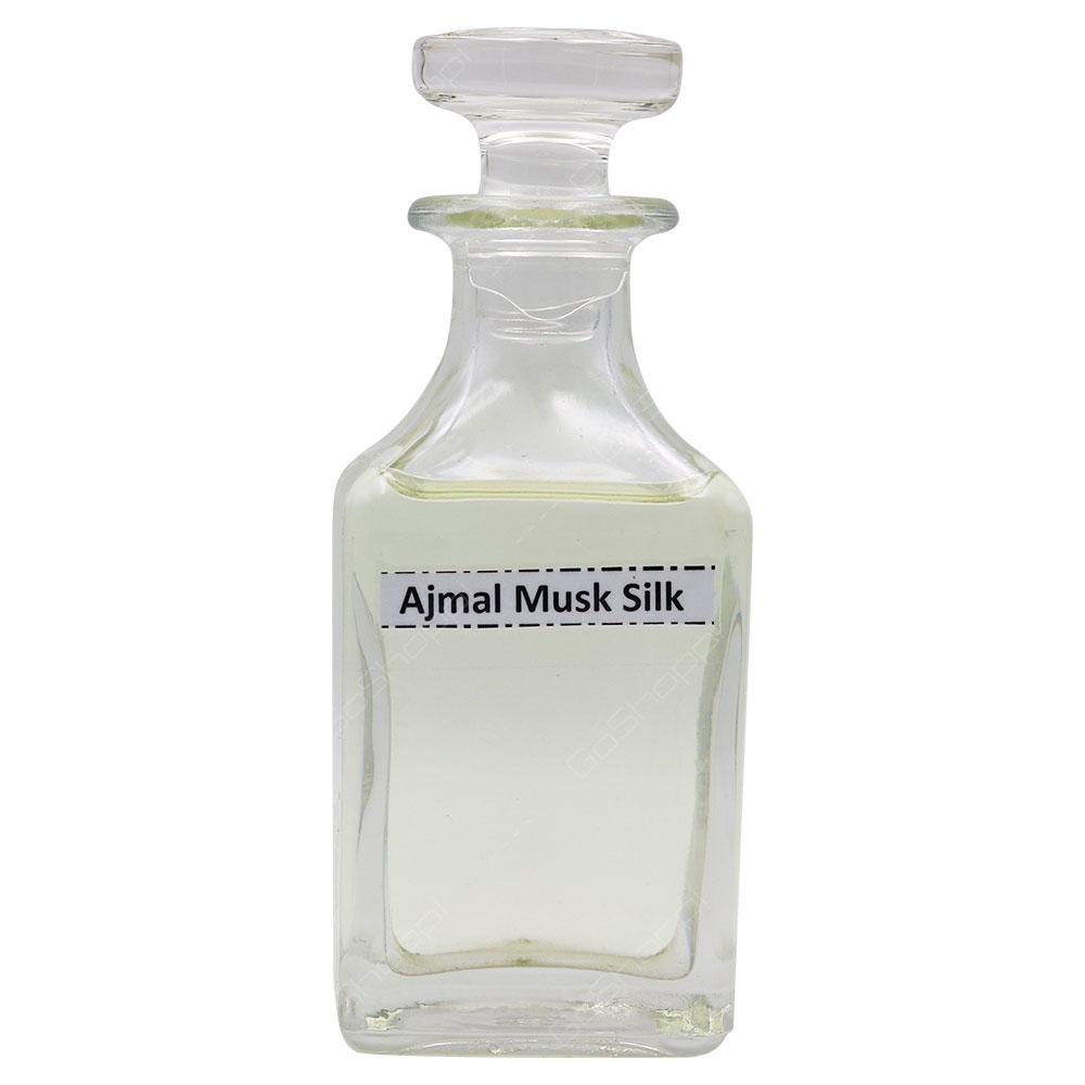 Oil Based - Ajmal Musk Silk Spray