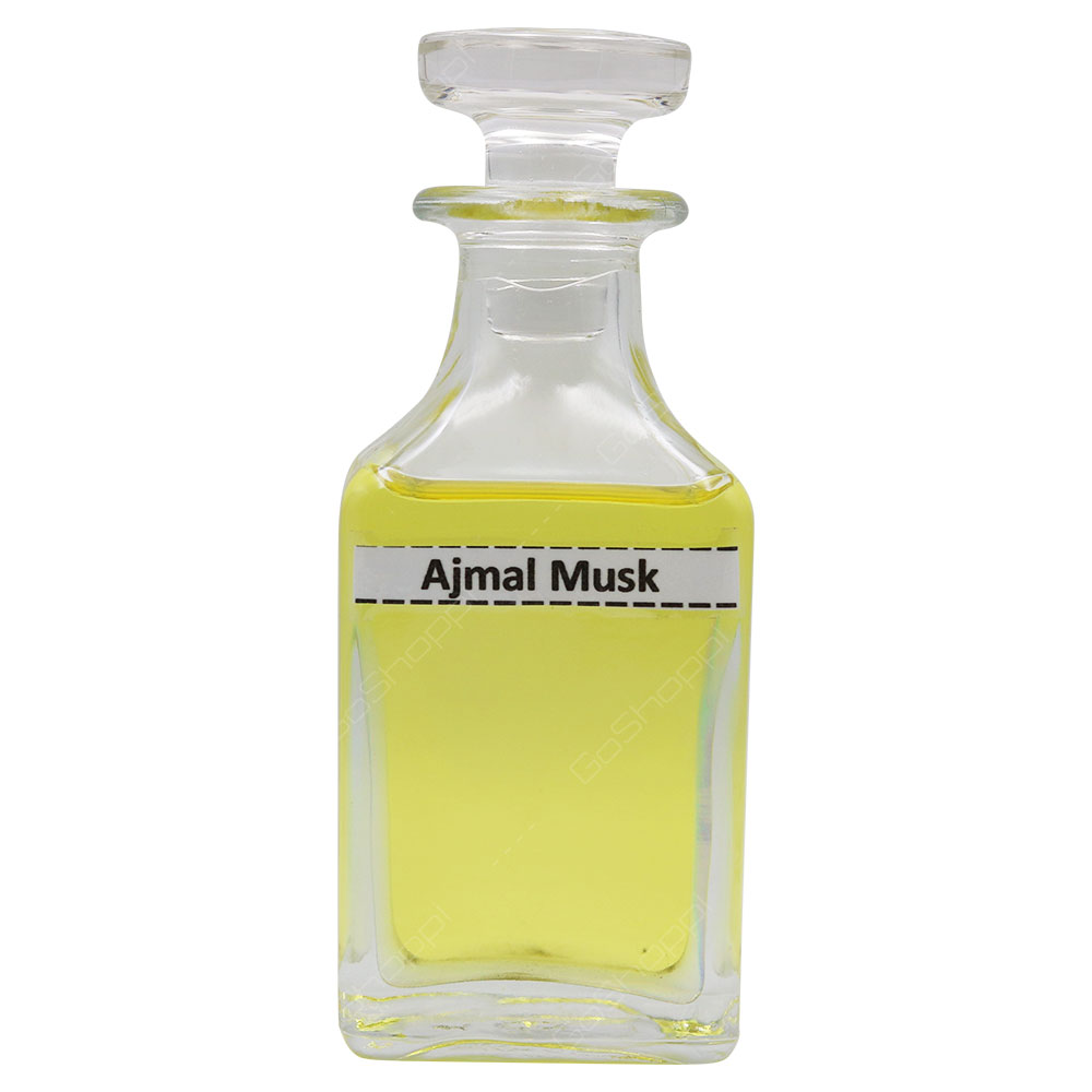Oil Based - Ajmal Musk Spray
