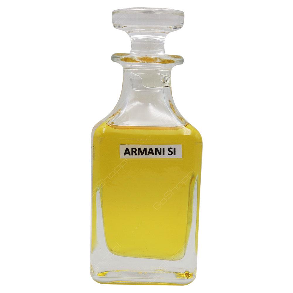 Oil Based - Armani Si For Women Spray